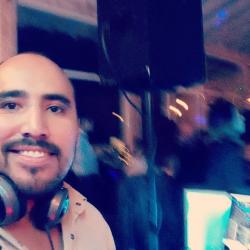 DJ Pro (Precio por Persona...