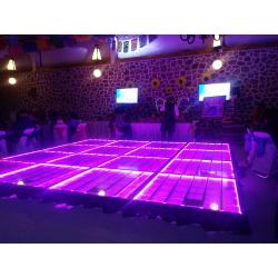 Pista Iluminada LED (Precio...