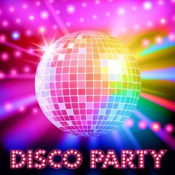 Fiesta Temática Disco 70s 80s