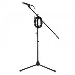 Renta Micrófono Profesional...