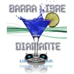 Barra Libre Diamante