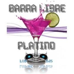 Barra Libre Platino