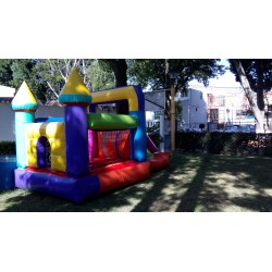 Castillo Inflable con...