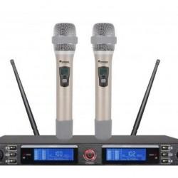 Renta de Micrófonos...
