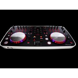 Controlador Pioneer DJ Ergo...