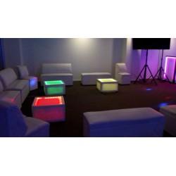 Sala Premium Sound LED 6PAX