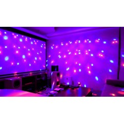 Renta Magic Ball LED (Bola...