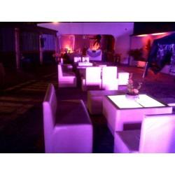 Sala Sexy LED 6PAX