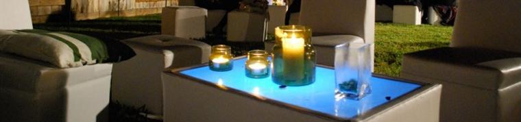 Contrata un paquete de DJ, Audio e Iluminación con el mejor mobiliario