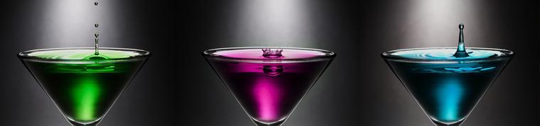 Paquetes de Barra Libre Barman de bebidas alcoholicas Carrito de Shots