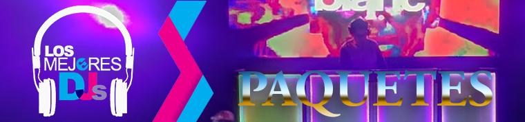 DJ Querétaro QRO Boda XV Años Fiestas Eventos Corporativos Música